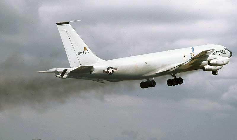 Image result for Boeing KC-135A RAAF