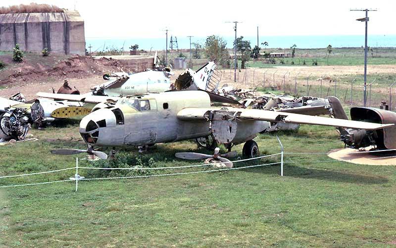 Abandoned Alaska Pacific Wrecks Oa 10 Catalina 44 33954 At